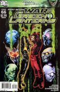 Green Lantern (2005 3rd Series) 66A