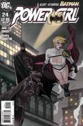 Power Girl (2009 2nd Series) 24