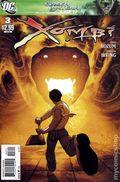 Xombi (2011 DC Comics) 3