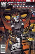 Transformers (2009 IDW) 19A