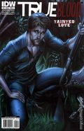 True Blood Tainted Love (2011 IDW) 4A