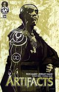 Artifacts (2010 Top Cow) 9A