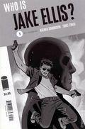 Who is Jake Ellis (2011 Image) 5