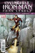 Invincible Iron Man (2008) 504A