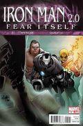 Iron Man 2.0 (2011 Marvel) 5