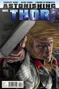 Astonishing Thor (2010 Marvel) 4