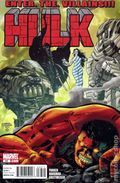 Hulk (2008 Marvel) 33A