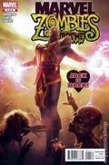Marvel Zombies Supreme (2011 Marvel) 4