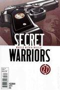 Secret Warriors (2009 Marvel) 27