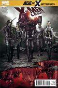 X-Men Legacy (2008 Marvel) 248