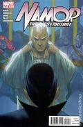Namor The First Mutant (2010 Marvel) 10