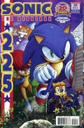 Sonic the Hedgehog (1993 Archie) 225A
