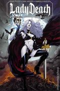 Lady Death (2010 Boundless) 5A