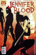 Jennifer Blood (2011 Dynamite) 4A