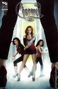 Charmed (2010 Zenescope) 12A