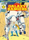 Adventures of the Galaxy Rangers (1988) 8