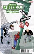 Amazing Spider-Man Spidey Sunday Spectacular (2011 Marvel) 1
