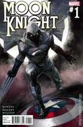 Moon Knight (2011 4th Series) 1A