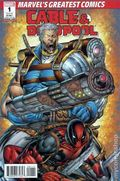 Cable and Deadpool (2011 Marvels Greatest Comics) 1