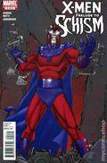 X-Men Prelude to Schism (2011) 2