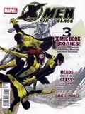 X-Men First Class Magazine (2011) 1
