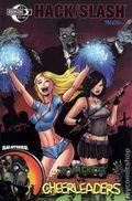 Hack Slash Meets Zombies vs. Cheerleaders (2011 Moonstone) 1A