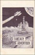 Fantasy Advertiser Vol. 2 (1947) 1