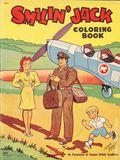 Smilin' Jack Coloring Book (1946) 2534