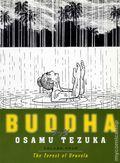 Buddha GN (2005-2007 Tezuka) 4-1ST