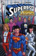 Superboy and the Legion of Super-Heroes The Early Years TPB (2011 DC) 1-1ST