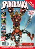 Spider-Man Magazine: Great Power (2007) 1
