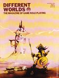 Different Worlds (1979-1987 Different Worlds Publications) 5