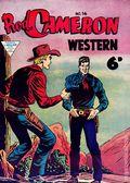 Rod Cameron Western (1951 L. Miller & Son) UK 56