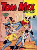 Tom Mix Western (L. Miller) UK Edition 110