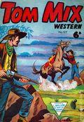 Tom Mix Western (L. Miller) UK Edition 127