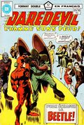 Daredevil (French Series 1979 Editions Heritage) 35036