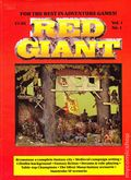 Red Giant (UK) 1