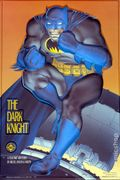 Batman The Dark Knight Returns Sign (1985) 1985