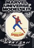 Marvel Universe Model Kit (1988) HC006