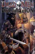 Dead Men Decimation TPB (2011 Arcana Studios) 1-1ST