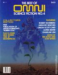 Best Of Omni Science Fiction (1980 Omni) 4