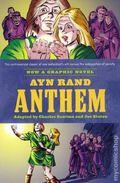 Anthem GN (2011) 1-1ST