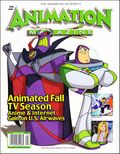 Animation Magazine (1985) Vol. 14 #8