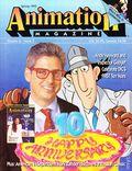 Animation Magazine (1985) Vol. 6 #3