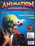 Animation Magazine (1985) Vol. 7 #4