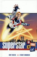 Superstar As Seen on TV HC (2011 IDW) 1-1ST