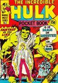Hulk Pocket Book (UK) 1