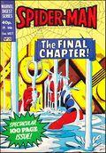 Spider-Man Pocket Book (1980 Marvel) UK Edition 20