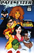 Pacesetter The George Perez Magazine (2003) 11