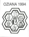 Oziana (1971) Fanzine 24